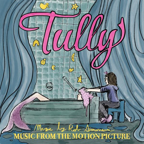 Tully (Music from the Motion Picture) (VINYL LP)
