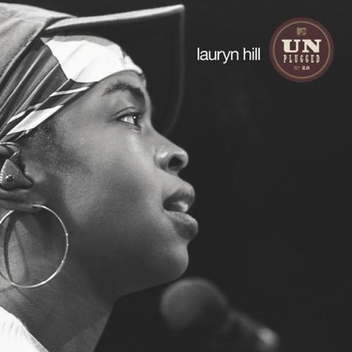 Lauryn Hill Unplugged No 2.0