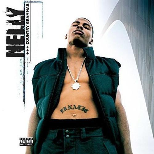 Nelly Country - Grammar (VINYL LP)