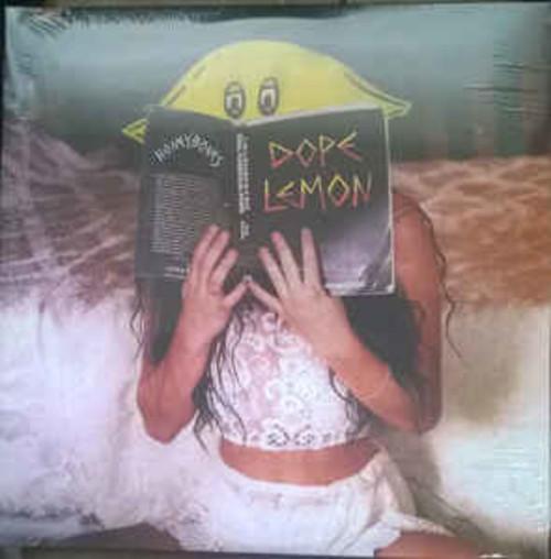 Dope Lemon - Honey Bones (VINYL LP)