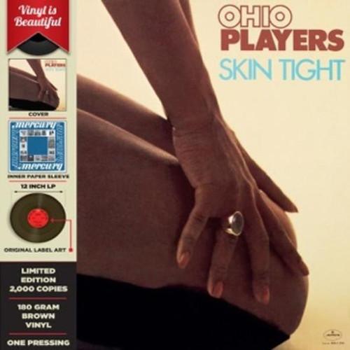 Ohio Players - Skin Tight (VINYL LP)