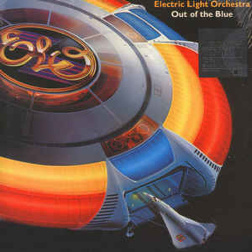 Electric Light Orchestra - Out of the Blue (VINYL LP)