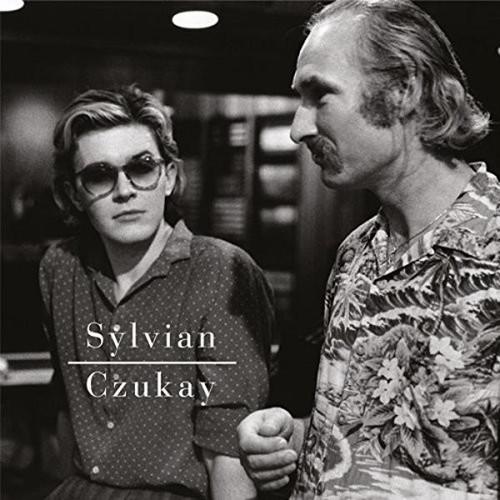 Sylvian, Czukay – Plight & Premonition / Flux & Mutability (LP)
