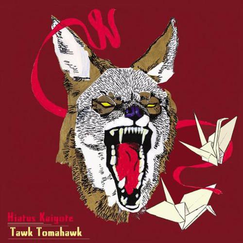 Hiatus Kaiyote - Tawk Tomahawk (VINYL LP)