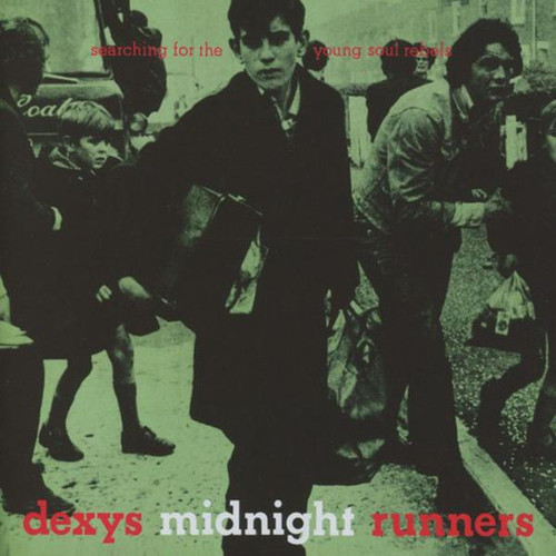 Dexy Midnight Runners - Searching For The Young Soul Rebels (VINYL LP)