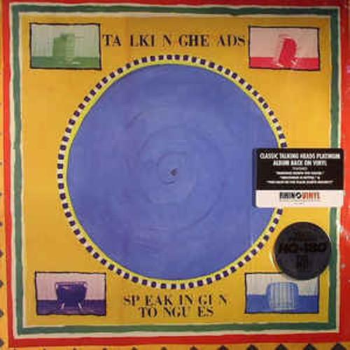 Talking Heads - Speaking in Tongues (VINYL LP)