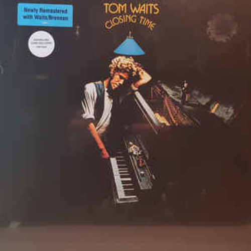 Tom Waits - Closing Time (VINYL LP)