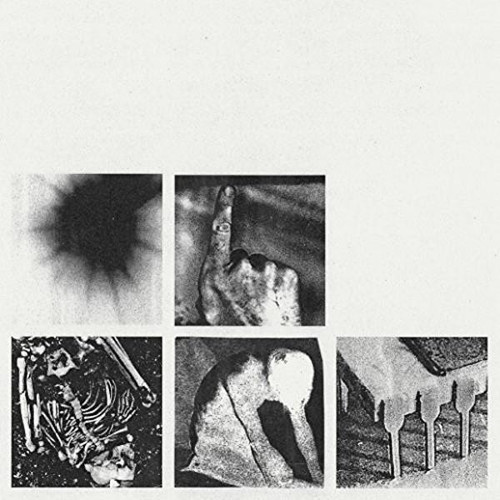Nine Inch Nails - Bad Witch (VINYL LP)