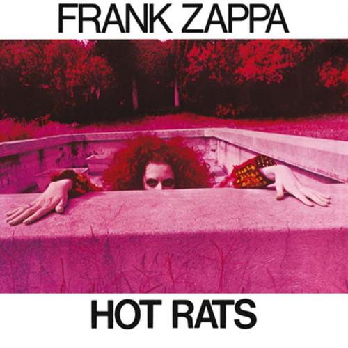 Frank Zappa - Hot Rats (VINYL LP)