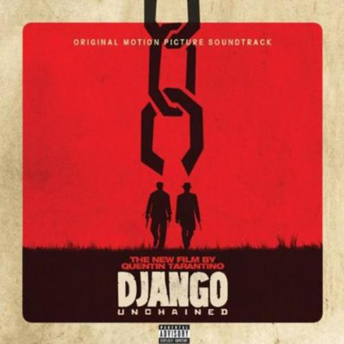 Django Unchained (Original Motion Picture Soundtrack) (VINYL LP)