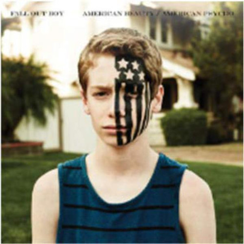Fall Out Boy - American Beauty (VINYL LP)