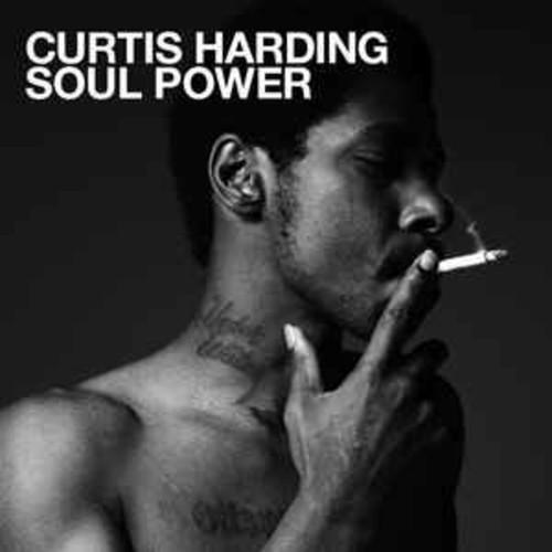 Curtis Harding - Soul Power (VINYL LP)