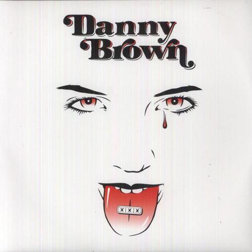 Danny Brown - XXX (VINYL LP)