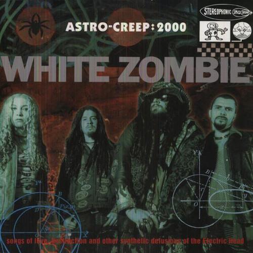 White Zombie - Astro Creep (VINYL LP)