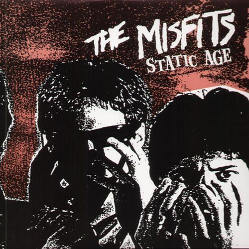 Misfits - Static Age (VINYL LP)
