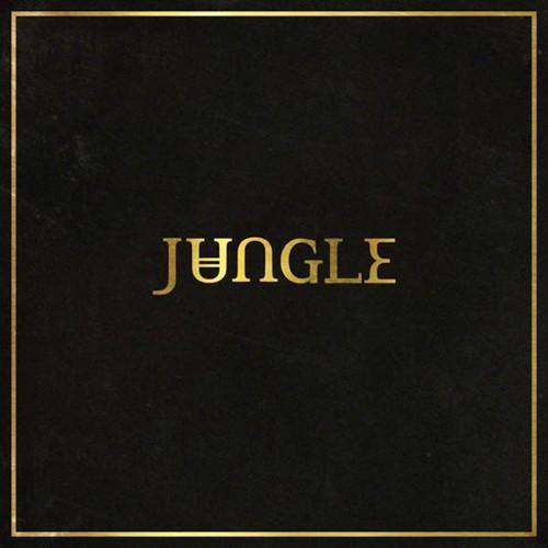 Jungle - Jungle (VINYL LP)