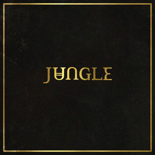 Jungle - Jungle (VINYL LP)