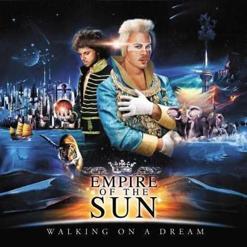 Empire Of The Sun - Walking on a Dream (VINYL LP)