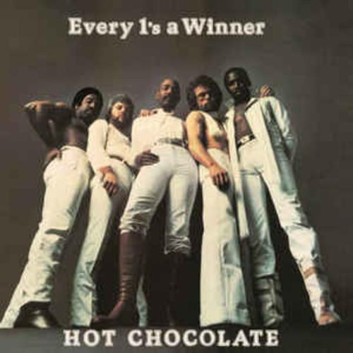 Hot Chocolate - Everyones a winner (VINYL LP)