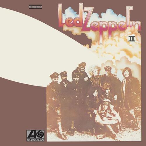 Led Zeppelin - Led Zep 2 (VINYL LP)