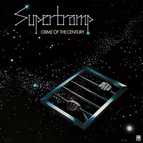 Supertramp - Crime Of Century (VINYL LP)