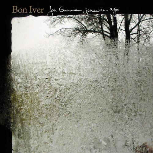 Bon Iver - For Emma (LP)