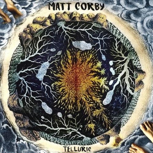 Matt Corby – Telluric.   (Vinyl, LP, Album)