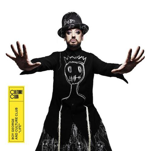 Boy George and Cultrue Club - LIFE (LP)
