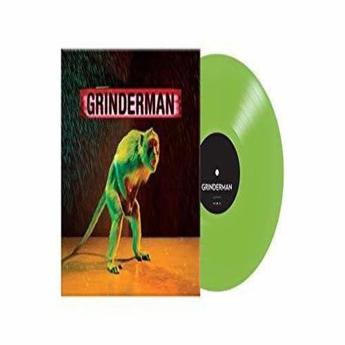 Grinderman - Grinderman (VINYL LP)