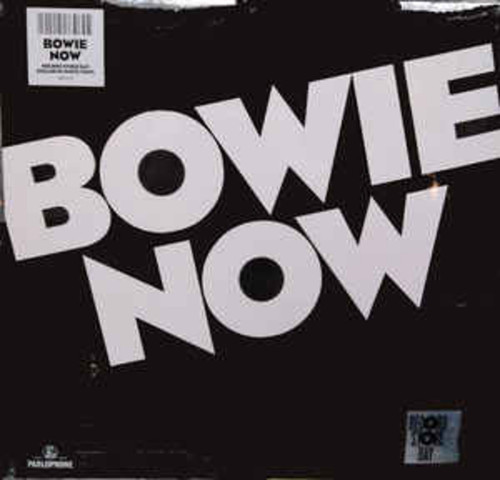 David Bowie - Now (VINYL LP)