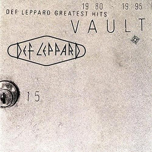 Def Leppard - Vault Greatest Hits (VINYL LP)