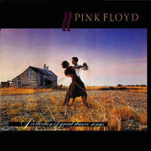 Pink Floyd - A Collection of Great Dance Songs (VINYL LP)