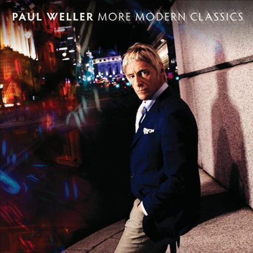 Paul Weller - More Modern Classics (VINYL LP)