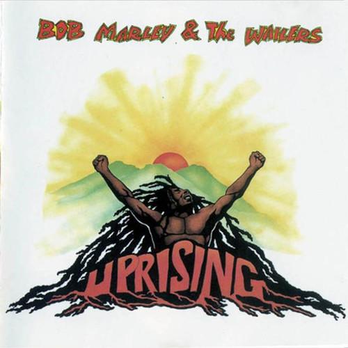 Bob Marley - Uprising (LP)
