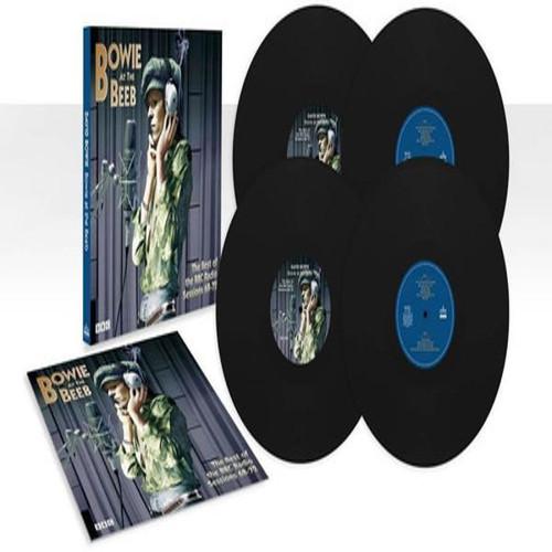 David Bowie - Bowie At The Beeb (VINYL LP)