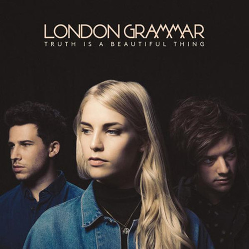 London Grammar - Truth Is (VINYL LP)