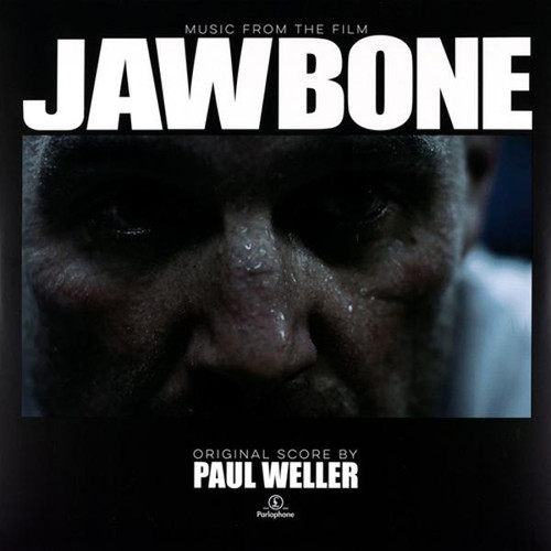 Jawbone (Music From The Film) Paul Weller ‎ (VINYL LP)