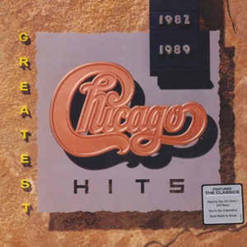 Chicago - Greatest Hits (VINYL LP)