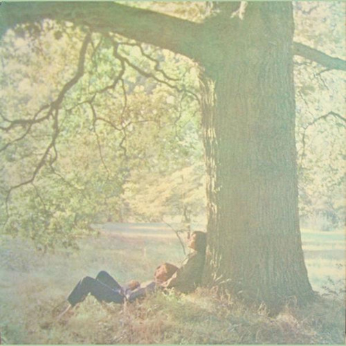 John Lennon - Plastic Ono Band (VINYL LP)