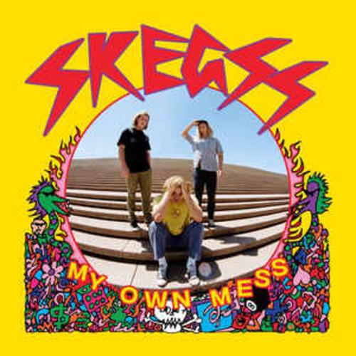 Skegss - My Own Mess (VINYL LP)