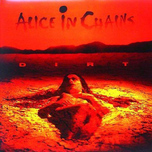 Alice In Chains - Dirt (LP)