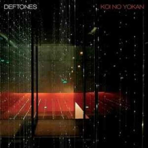 Deftones Koi - No Yokan (VINYL LP)