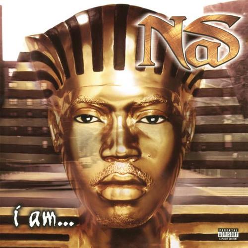 Nas - I Am (VINYL LP)