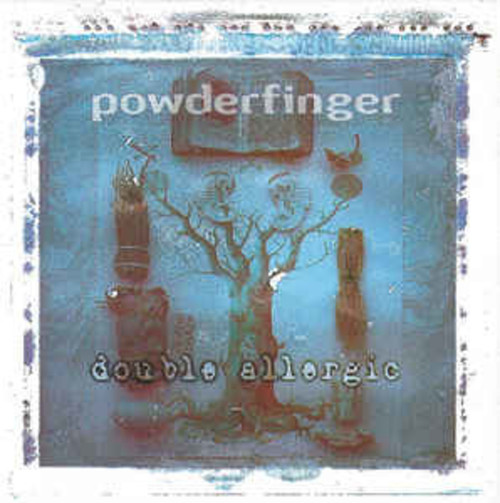 Powderfinger - Double Allergic (VINYL LP)