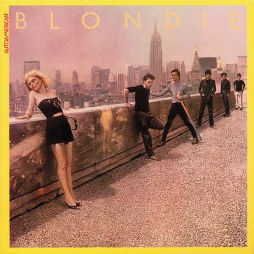 Blondie Autoamerican (LP)