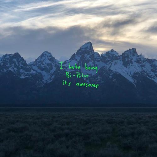 Kanye West - Ye (VINYL LP)