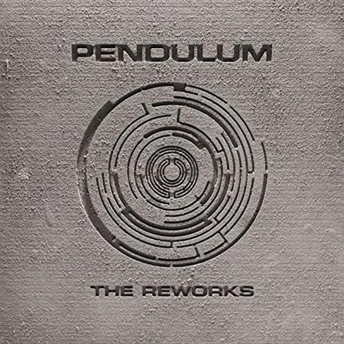 Pendulum - The Reworks (LP)