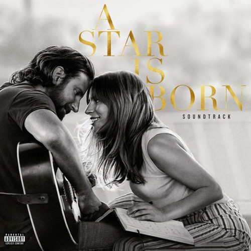 A Star Is Born (Soundtrack) Lady Gaga, Bradley Cooper (VINYL LP)