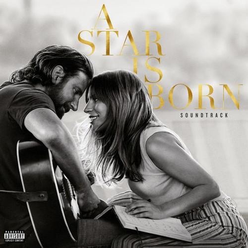 A Star Is Born- Lady Gaga, Bradley Cooper.   (2 x Vinyl, LP, Album, 180 G)