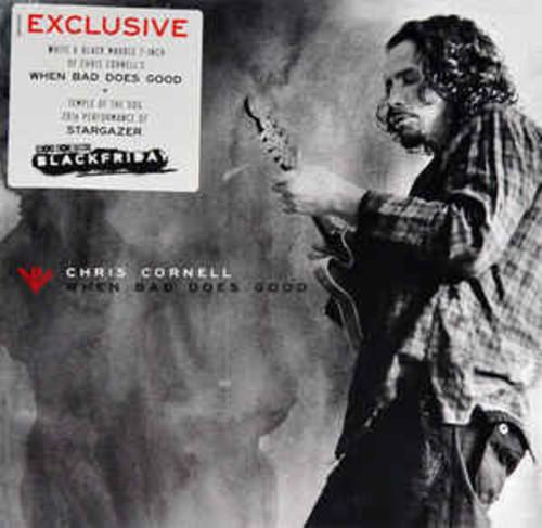 Chris Cornell - When Bad Does Good (VINYL LP)